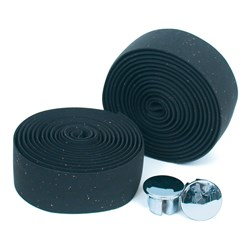 H/BAR CORK TAPE BLACK