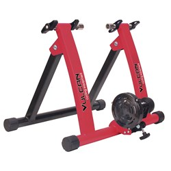 Magnetic trainer-Alloy Roller