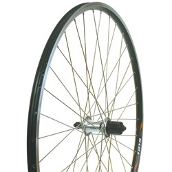 WHEEL HYBRID ACE 17 CASS 8SP