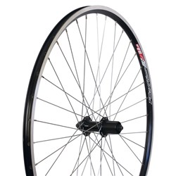 WHEEL ROAD CASS 8SP BLACK