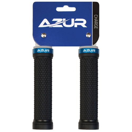 Charge Grip - Black/Blue