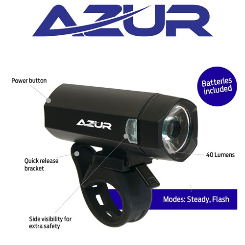 Blaze 40 Lumen Head Light