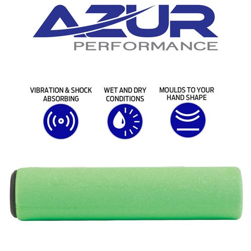 Silicone Grip - Neon Green