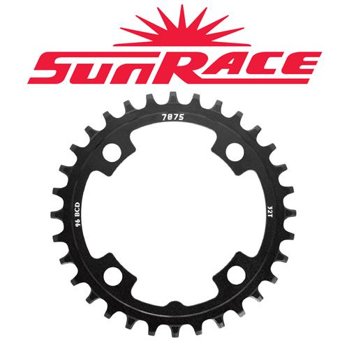 Chainring Narrow-Wide 32T Alloy