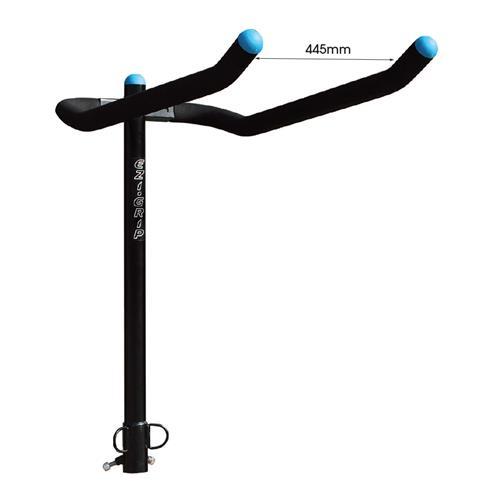 4 Bike Ezigrip Twin Arm Bike Rack
