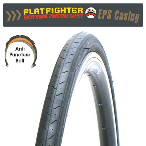 Flat Fighter 700x25C - Slick