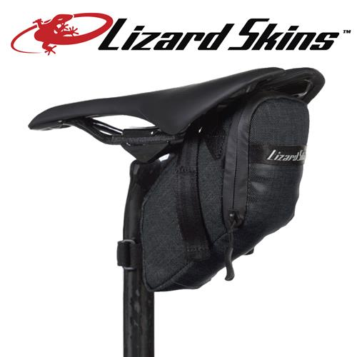 Lsscbk Super Cache Saddle Bag Jet Black Bike Corp