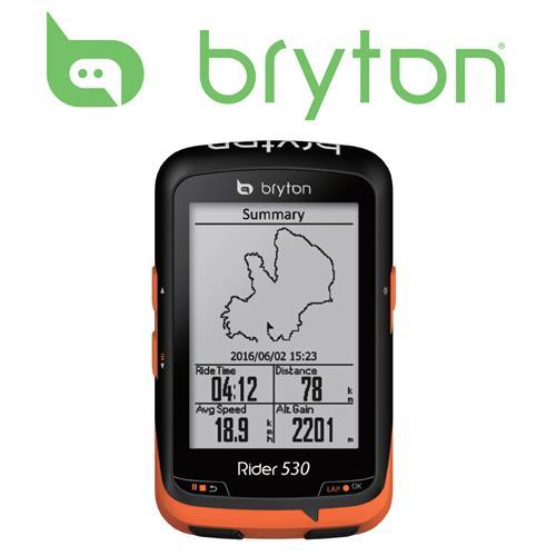 R530E - Rider 530E - GPS Cycling Computer - Bike Corp