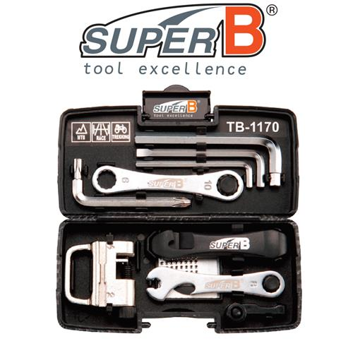 24 in 1 Multi Tool Set
