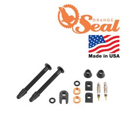 Versa Valve Stem Kit - 60mm