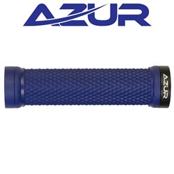 Charge Grip - Blue/Black