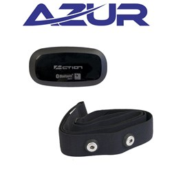 Action Wireless Heart Rate Sensor  Bluetooth/Ant+