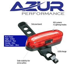 USB Pro 60 Tail Light