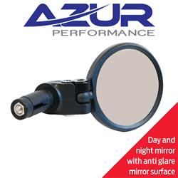 Orbit Mirror - Anti Glare