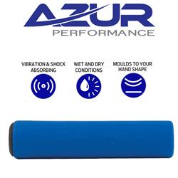 Silicone Grip - Blue
