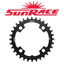 Chainring Narrow-Wide 30T Alloy