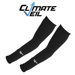 Cooling Arm Sleeves - Black