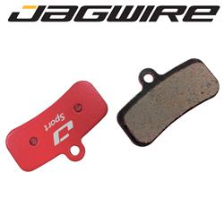 Disc Brake Pads - Tektro/Shimano Sport Semi Metallic