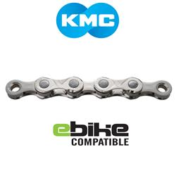 "Chain - X Series 10 Speed Narrow 1/2"" x 11/128"" eBike"