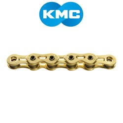 "K1 Series Single Speed Narrow 112L 3/32"" Gold"