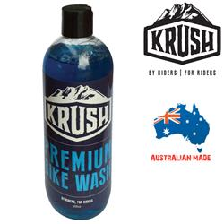 Premium Bike Wash - 500ml