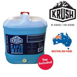 Rapid Wash - 20 Litre