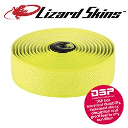 Bar Tape - 3.2mm - Neon Yellow