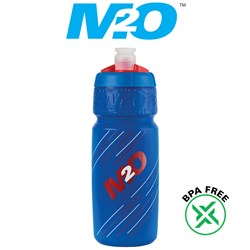 Pilot Water Bottle - 710ml - Blue/Red