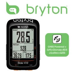 Rider 410C - GNSS Cycling Computer - Cadence