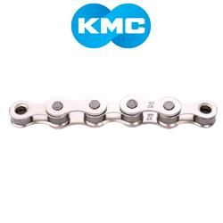 "Chain - S1 Series Wide 1/2"" x 1/8"" 112L Silver"