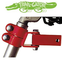 Trail-Gator Spare Seat Post Kit