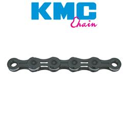 "Chain - X11e 11 Speed - 1/2"" x 11/128"" Black Tech"