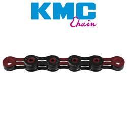 Chain - DLC Series 116L Red