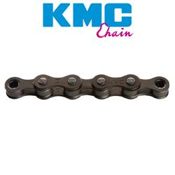 "Chain - S1 Series Wide 1/2"" x 1/8"" 112L Brown"